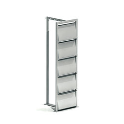Top TPH 58 | Freestanding wardrobes | D-TEC