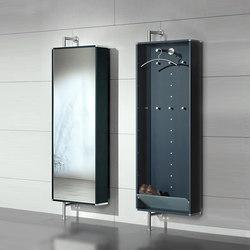 Yalou 2 | Miroirs | D-TEC