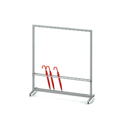 Multihook E154S | Freestanding wardrobes | D-TEC