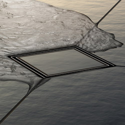TECEdrainpoint S | Plate drains | TECE