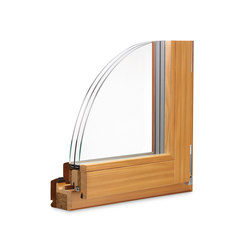 Optimus Nature | Window types | ISAM