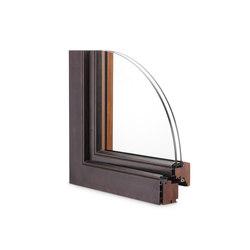 Intesa | Sistemi di finestre | ISAM