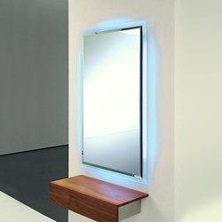 Aura | Specchi | D-TEC