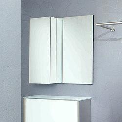 Monokid 4 | Mirrors | D-TEC