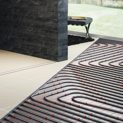 TECEfloor floor heating system | Underfloor heating | TECE