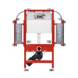 TECEprofil Geronto modul | Cisterns | TECE
