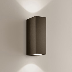 quantum #1 IvyLight cool brown | Spotlights | IP44