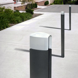 Alizé post | Bollards | Concept Urbain