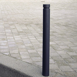 Basic post 1 | Bollards | Concept Urbain