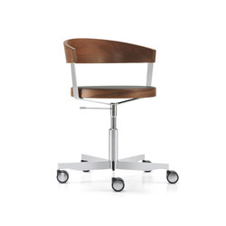 G 125 Swivel chair | Sillas de oficina | Girsberger