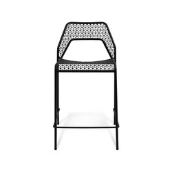Hot Mesh Counterstool | Barhocker | Blu Dot