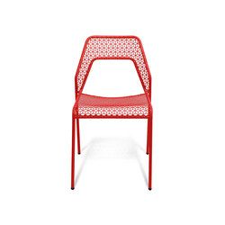 Hot Mesh Chair | Canteen chairs | Blu Dot