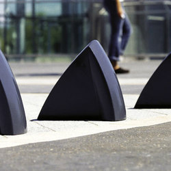 Delta bollard T36 | Dissausori | Concept Urbain