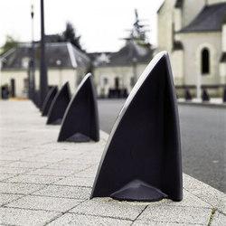 Delta bollard T48 | Dissausori | Concept Urbain