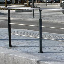 Evéole barrier | Ringhiere | Concept Urbain
