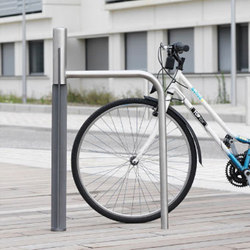 Evéole bicycle stand | Bicycle stands | Concept Urbain