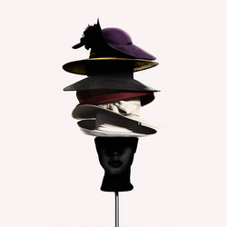 Accessories | Hatcollection | Rivestimenti su misura | Mr Perswall