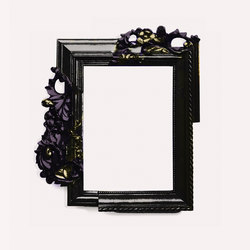 Accessories | Mirror | Rivestimenti su misura | Mr Perswall