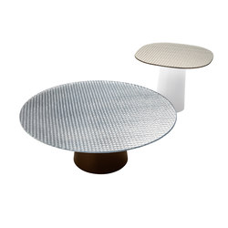Totem Circles | Side tables | Sovet