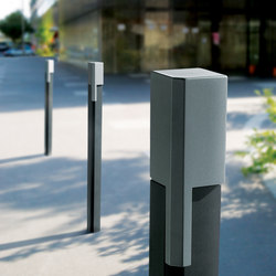 Imawa post 1 | Bollards | Concept Urbain