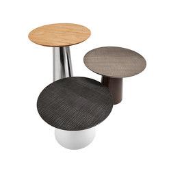 Totem Wood-Circles | Tavolini di servizio | Sovet
