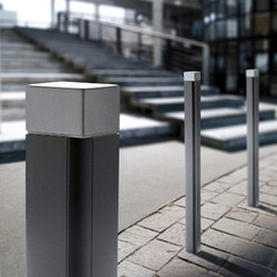 Imawa post 2 | Bollards | Concept Urbain