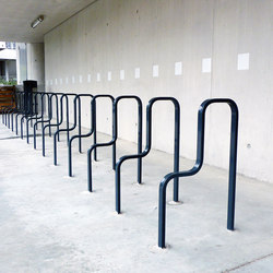 Imawa bicycle stand | Bicycle stands | Concept Urbain