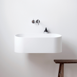 Fuse basin | Lavabi / Lavandini | Not Only White B.V.