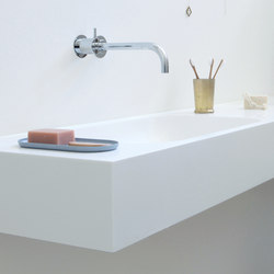 Box basin | Wash basins | Not Only White B.V.