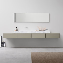 Esperanto Vanity unit | Vanity units | Rexa Design