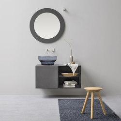Esperanto Vanity unit | Meubles lavabos | Rexa Design