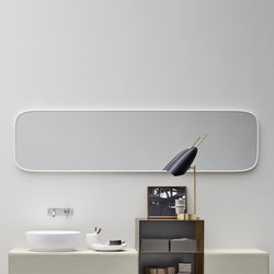 Mirror | Espejos de pared | Rexa Design