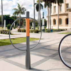 Or'a bicycle stand | Rastrelliere per biciclette | Concept Urbain