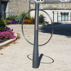 Or'a bicycle stand | Bicycle stands | Concept Urbain