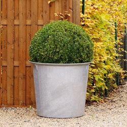Sarlat planter | Maceteros | Concept Urbain