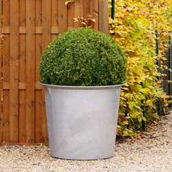 Sarlat planter | Plant pots | Concept Urbain