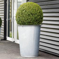 Sarlat jardinière | Jardinières | Concept Urbain