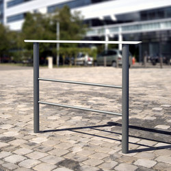 Simili barrier | Railings | Concept Urbain