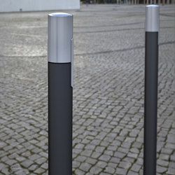 Simili post | Bollards | Concept Urbain