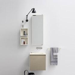 Moode Vanity unit | Meubles lavabos | Rexa Design
