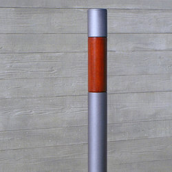 Soha post | Bollards | Concept Urbain