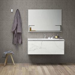 Moode system | Wash basins | Rexa Design