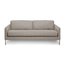 Paramount Medium Sofa | Sofas | Blu Dot