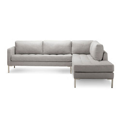 Paramount Right Sectional Sofa | Sofas | Blu Dot