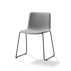 Pato Sledge chair | Sièges visiteurs / d'appoint | Fredericia Furniture