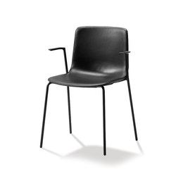 Pato 4 Leg armchair | Visitors chairs / Side chairs | Fredericia Furniture