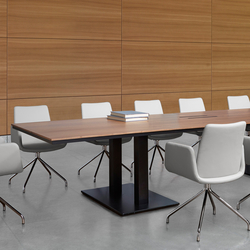 Konferenz | Contract tables | Müller Manufaktur