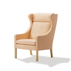 The Wing Chair | Fauteuils d'attente | Fredericia Furniture