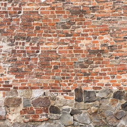 Captured Reality | Old Brick Wall | A medida | Mr Perswall