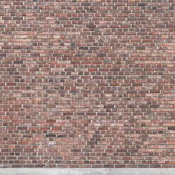 Captured Reality | Brick Wall | Massanfertigungen | Mr Perswall